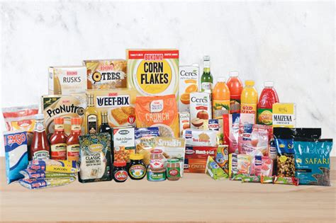 pepsico  acquire south africas pioneer foods