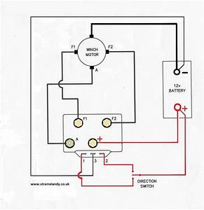 Dc Rated Disconnect Switch Wiring Diagram