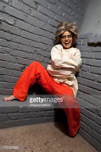 Image result for crazy person  in strait jacket4 getty images