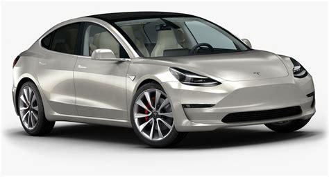 2018 Tesla Model 3  Top Wallpapers  Car Preview And Rumors