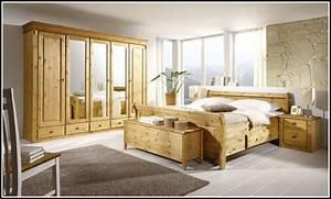 Schlafzimmer Kiefer Massiv Hause Deko Ideen