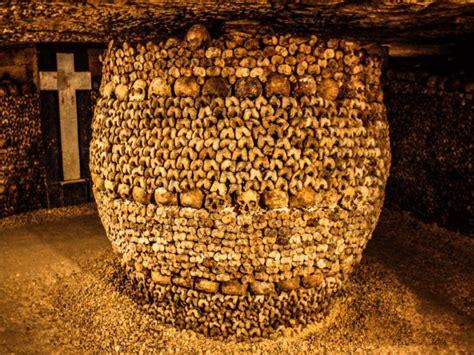 Paris Catacombs Spherepng Society19