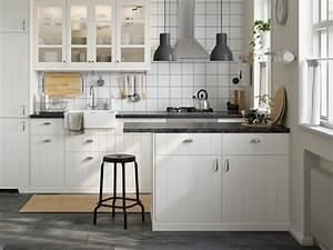 Küche Einrichten Ideen : k che einrichten bilder ~ Frokenaadalensverden.com Haus und Dekorationen