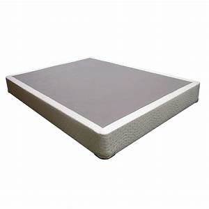 Spine Support Split Queen Box Spring Home Mattresses