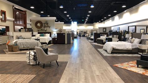 massive furniture store living spaces opens north