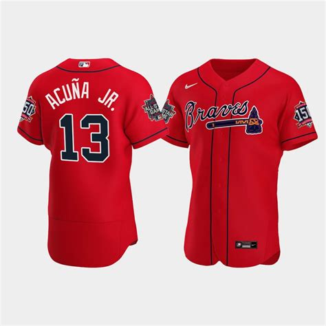 ronald acuna jr. Official Store