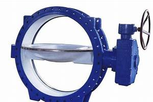 Lined Butterfly Valve Installation Instructions