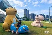 399玩一天!環狀線IG超夯打卡景點繽紛一日遊 - MOOK景點家 - 墨刻出版 華文最大旅遊資訊平台