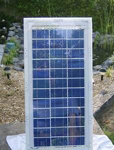 Prix D Un Panneau Solaire : comment fabriquer un panneau solaire ~ Premium-room.com Idées de Décoration