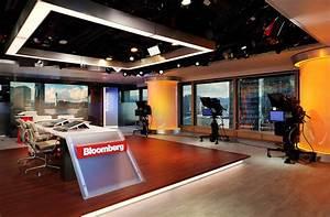 Bloomberg's new HK studio doubles down on TV, localisation ...