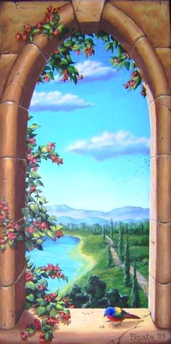 poster mural trompe l oeil 26 best images about trompe l oeil on terraced garden gardens and perspective