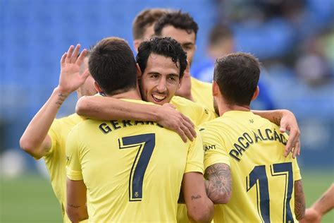 Villarreal vs Real Madrid: La Liga Gamethread - Villarreal USA
