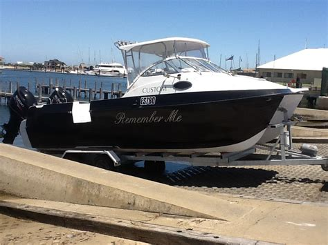 Tournament Boats For Sale Perth by 187 Df200a