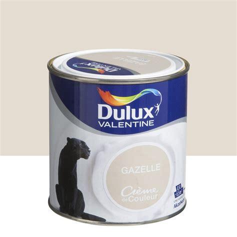 peinture brun gazelle dulux cr 232 me de couleur 0 5 l leroy merlin