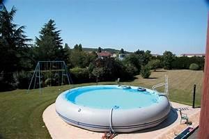Grande Piscine Hors Sol : piscine zodiac winky 8 ~ Premium-room.com Idées de Décoration