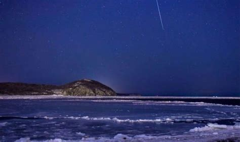 best time to view meteor shower tonight geminids 2018 tonight is the best time to the