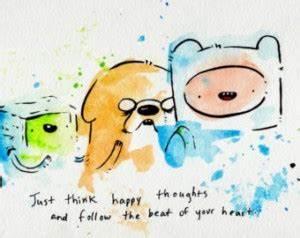 Adventure Time Friendship Quotes. QuotesGram