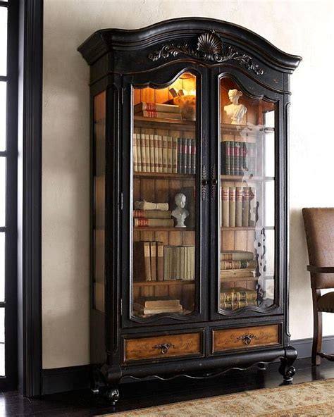 trip  memory lane inspired   fashioned bookcases