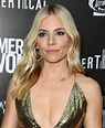 SIENNA MILLER at American Woman Premiere in Hollywood 06 ...