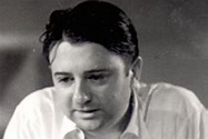 """jacques tourneur   """"Cat People,"""" """"I Walk With A Zombie ..."""