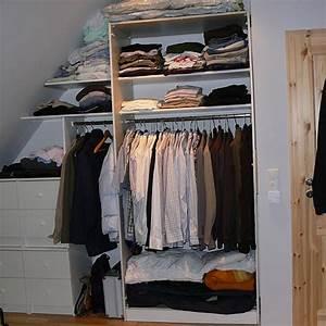 Kleiderschrank Offen Selber Bauen : kleiderschrank bauen oder kaufen heimwerker ~ Michelbontemps.com Haus und Dekorationen