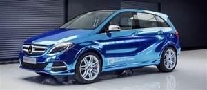 Mercedes Classe B Electrique : mercedes benz classe b electric drive ~ Medecine-chirurgie-esthetiques.com Avis de Voitures