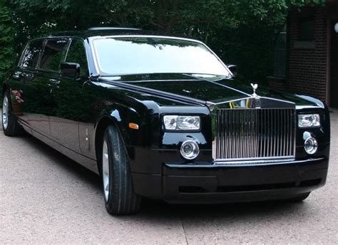 Rolls Royce Limited Edition by Rolls Royce Limited Edition 1 Wide Car Wallpaper