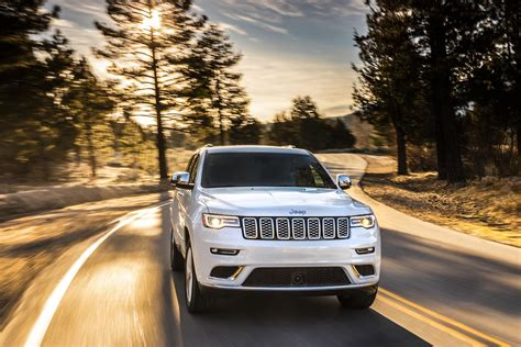 jeep summit price 2017 jeep grand cherokee summit news and information
