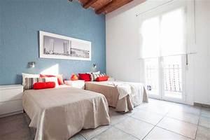 Louer Un Appartement 4 Chambres Barcelone Barcelona
