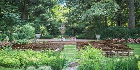 Dixon Gardens by The Dixon Gallery And Gardens Weddings Get Prices For