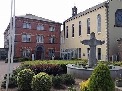 Sion Mount Schools Ballybricken Parish Waterford