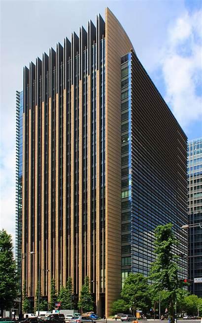 Office Head Building Sumitomo Mitsui Banking Corporation