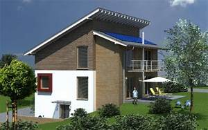 Haus Mit Büroanbau : planung2 bay bau bauunternehmung und planungsb ro ~ Markanthonyermac.com Haus und Dekorationen