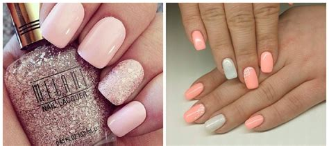 color nail designs nail designs 2018 tendencies and nail trends 2018