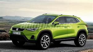 Seat Suv Arona : plans seat up to 2019 arona ibiza first electric american car brands ~ Medecine-chirurgie-esthetiques.com Avis de Voitures
