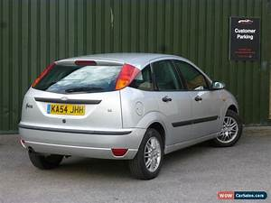 2005 Ford Focus Lx For Sale In United Kingdom