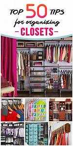 50 best closet organization ideas and designs for 2017 With the tips to apply closet organizer ideas