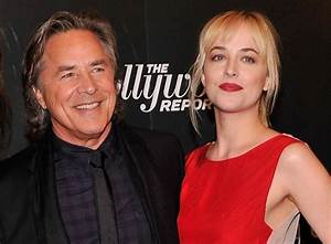 Don Johnson won't watch daughter's film 'Fifty Shades of ...