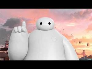 Baymax s Christmas Message
