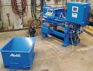 Alar Water Recycling Systems Slurry-Klean| Concrete ...