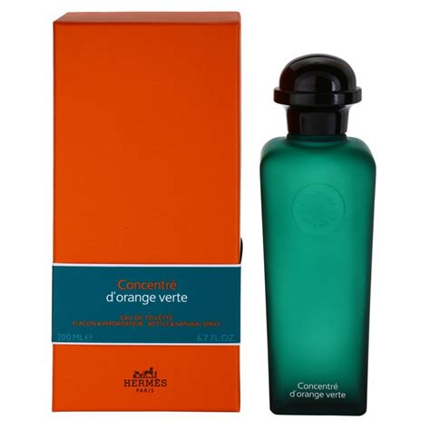 herm 232 s concentr 233 d 180 orange verte eau de toilette unisex 100 ml notino co uk