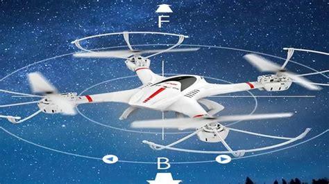 dbpower mjx xw fpv drone rc quadcopter  wifi camera