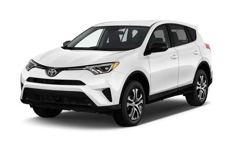 2018 Toyota Rav4 Reviews And Rating