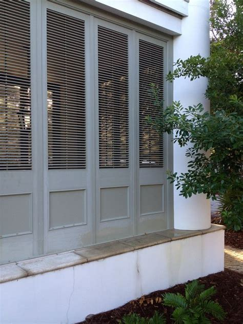 Pinterest The Worlds Catalog Of Ideas Louvered Screen