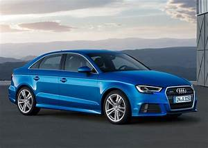 Photo Audi A3 : audi a3 sedan 8v facelift 2016 photo gallery between the axles ~ Gottalentnigeria.com Avis de Voitures