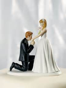 bald groom cake topper wedding cake toppers groom reception decorations
