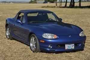 No Reserve  1999 Mazda Mx