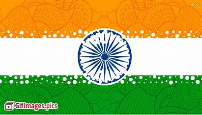 Flag Indian Independence Animated Gifimages Quotes