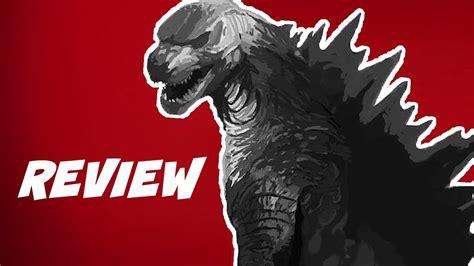 Godzilla 2014 Review - YouTube