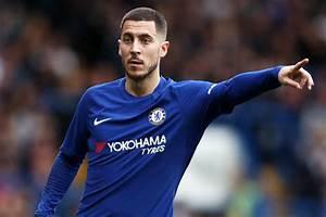 Chelsea News: Hazard sends Barcelona warning, Courtois to ...